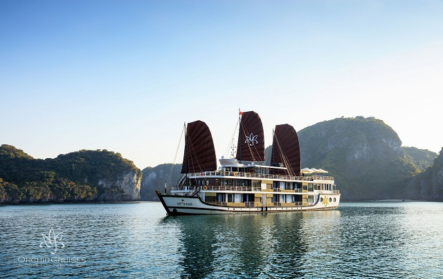 LSV 5 :HOT LUXURY PACKAGE WITH ORCHID CRUISE ( 4 days 3 nights )